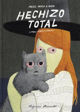 HECHIZO TOTAL (4ª ED.)