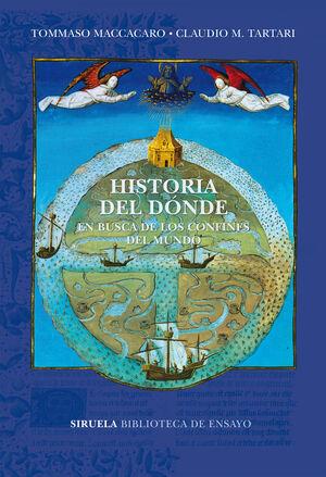 HISTORIA DEL DÓNDE