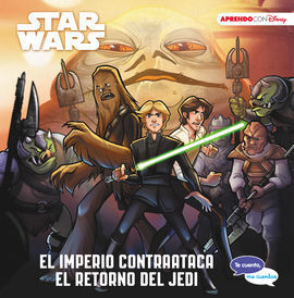 STAR WARS. EPISODIO V-VI
