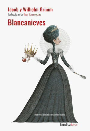 BLANCANIEVES. NE. CARTONE