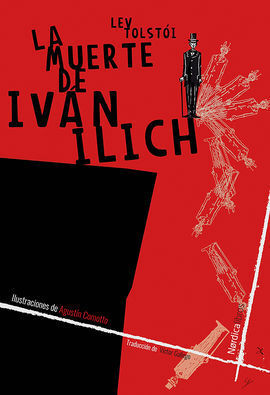 LA MUERTE DE IVAN ILICH. NE. CARTONE
