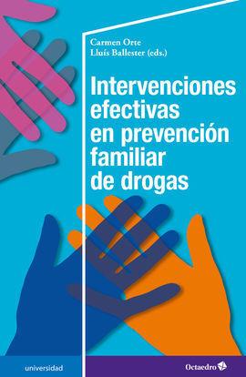 INTERVENCIONES EFECTIVAS EN PREVENCION FAMILIAR DE