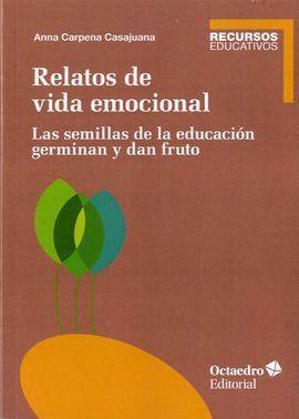 RELATOS DE VIDA EMOCIONAL