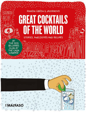 GREAT COCKTAILS OF THE WORLD - ING