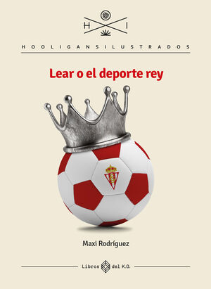 LEAR O EL DEPORTE REY