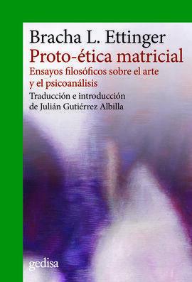 PROTO ETICA MATRICIAL