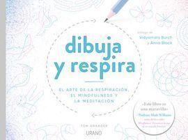 DIBUJA Y RESPIRA