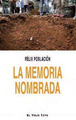 MEMORIA NOMBRADA, LA