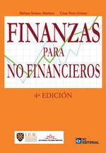 FINANZAS PARA NO FINANCIEROS 4'ED