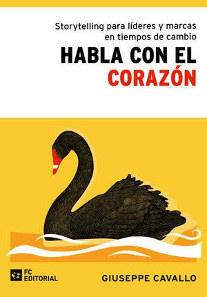STORYTELLING PARA LÍDERES Y MARCAS EN TIEMPOS DE CAMBIO