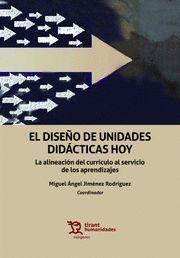 EL DISEÑO DE UNIDADES DIDACTICAS HOY