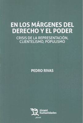 EN LOS MARGENES DEL DERECHO Y EL PODER
