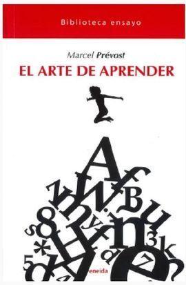 ARTE DE APRENDER,EL