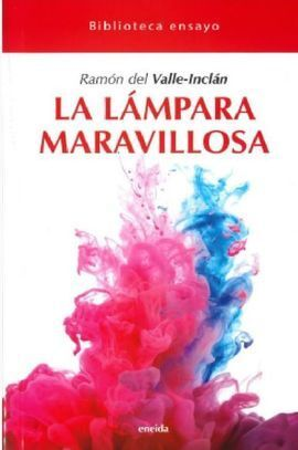 LA LAMPARA MARAVILLOSA