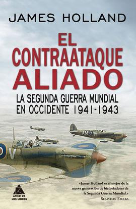 CONTRAATAQUE ALIADO, EL
