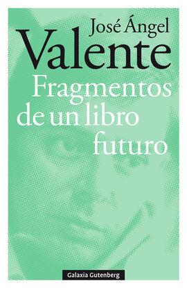 FRAGMENTOS DE UN LIBRO FUTURO- RUSTEGA