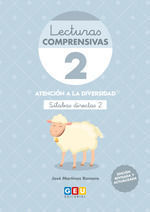 LECTURAS COMPRENSIVAS 2