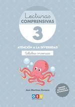 LECTURAS COMPRENSIVAS 3 SILABAS INVERSAS 4ºED