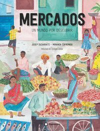 MERCADOS, UN MUNDO POR DESCUBRIR