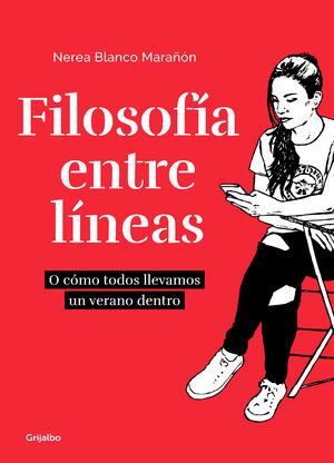 FILOSOFÍA ENTRE LÍNEAS