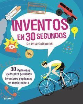 INVENTOS EN 30 SEGUNDOS (2020)