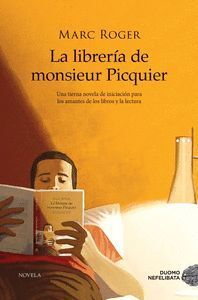 LA LIBRERIA DE M. PICQUIER