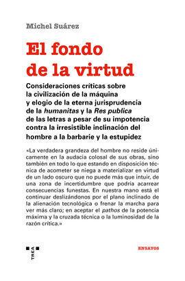 EL FONDO DE LA VIRTUD