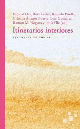 ITINERARIOS INTERIORES