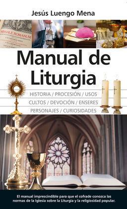 MANUAL DE LITURGIA