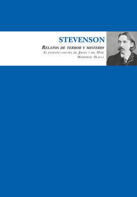 STEVENSON. RELATOS DE TERROR Y MISTERIO