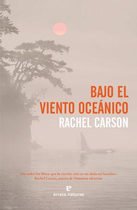 BAJO EL VIENTO OCEANICO