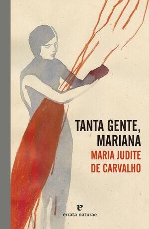 TANTA GENTE, MARIANA