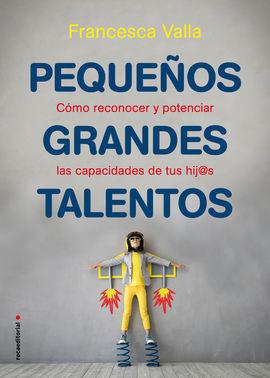 PEQUEÑOS GRANDES TALENTOS