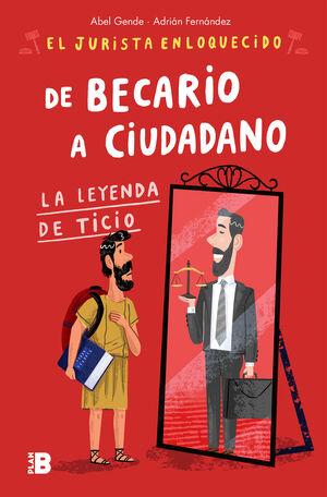 DE BECARIO A CIUDADANO