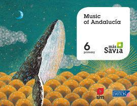 MUSIC 6ºPRIMARIA
