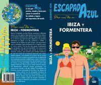 ESC. AZUL IBIZA Y FORMEN