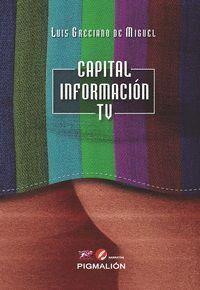 CAPITAL INFORMACION TV