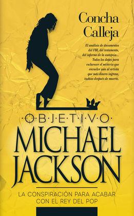 OBJETIVO MICHEL JACKSON