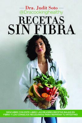 RECETAS SIN FIBRA