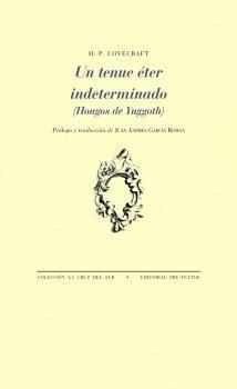 TENUE ÉTER INDETERMINADO, UN