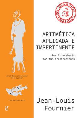 ARITMETICA APLICADA E IMPERTINENTE (NE)