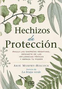 HECHIZOS DE PROTECCION
