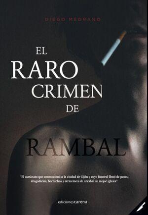 EL RARO CRIMEN DE RAMBAL
