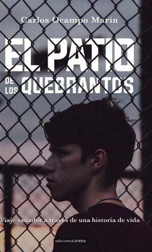 PATIO DE LOS QUEBRANTOS,EL