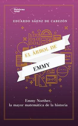 EL ÁRBOL DE EMMY