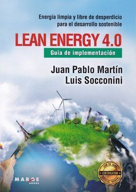 LEAN ENERGY. GUÍA DE IMPLEMENTACIÓN
