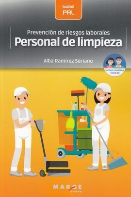 PREVENCIÓN DE RIESGOS LABORALES: PERSONAL DE LIMPIEZA