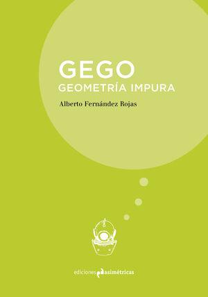 GEGO GEOMETRIA IMPURA