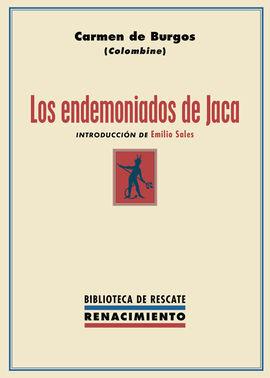 LOS ENDEMONIADOS DE JACA