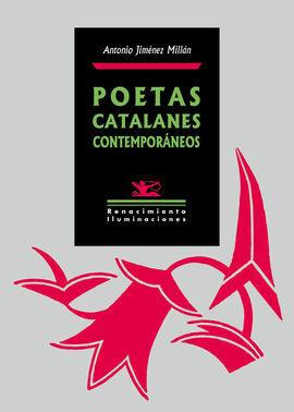 POETAS CATALANES CONTEMPORÁNEOS